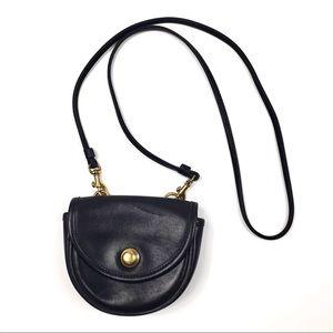 Coach Vintage Coin Mini Bag